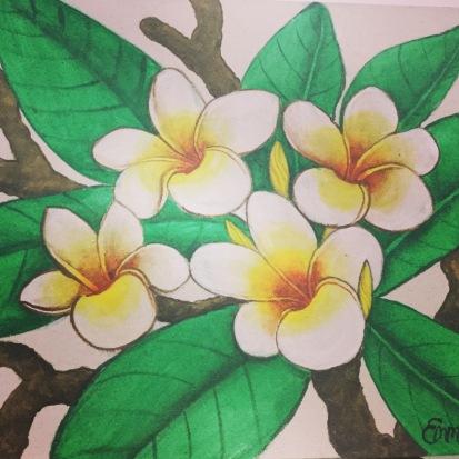 Painting In Ubud
